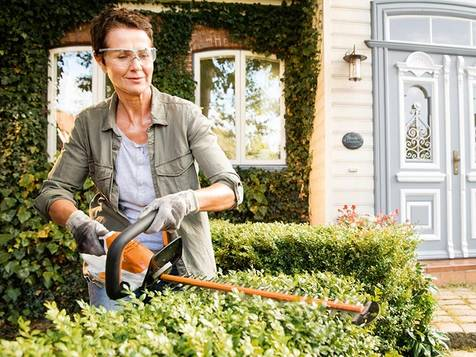 Master any challenge with our new STIHL cordless power tools